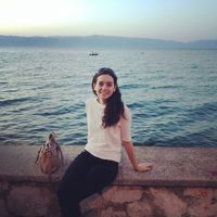 Melike BAYANA's Photo