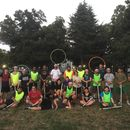 Foto de Tuesday Night: Play Quidditch!