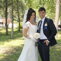 Iuliia Khomynska's Photo