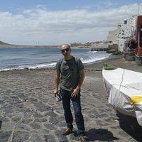 Nacho Vega's Photo