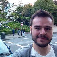 Daniel Maldonado's Photo
