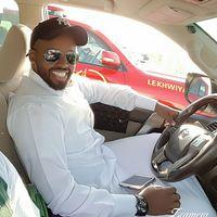 Abdurahman Handule's Photo