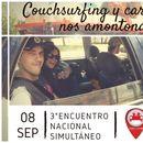 Photo de l'événement Couchsurfing + Carpoolear (simultáneo nacional)
