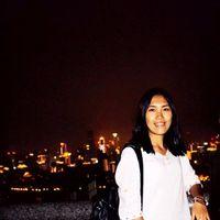 Liu Yiwei's Photo