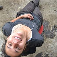 Lilith Combe's Photo