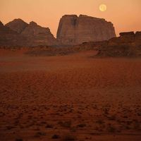 wadieum Desert's Photo