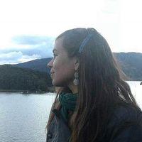 Laetitia Moreno's Photo