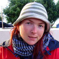 Eliska Luhanova's Photo