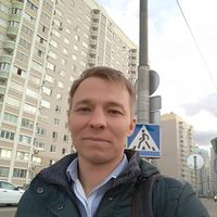 DENIS CHERLANOV's Photo