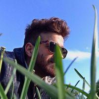 Adrián Garzón Polo's Photo