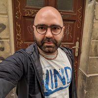 Mustafa Rustom's Photo