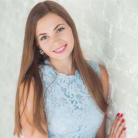 Polina Klimovich's Photo