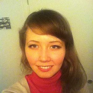 Yulia Pochtennova's Photo