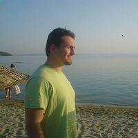 Alper Gokcinar's Photo