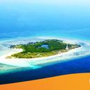 Apo Reef , Pandan Island and Zipline Island's picture