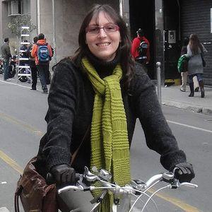 Irene Fernández's Photo