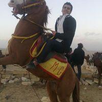 Essam Mamdouh's Photo
