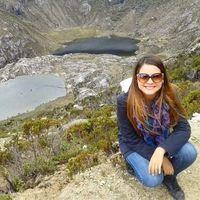 MARYANDREINA PUENTE VASQUEZ's Photo
