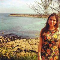 Maroussia Belinski's Photo