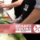 SHADES TOURS: Kochen für den guten Zweck's picture