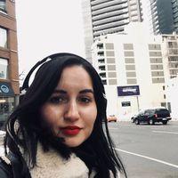 Le foto di Camila Contreras-Melendez