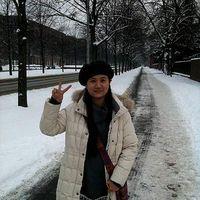 Alanis Su Jo Chiao's Photo