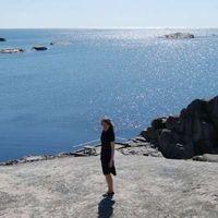 Agata Sienkowska's Photo