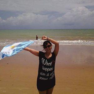 Vanesa Allende's Photo