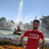 Pablo Haro's Photo