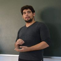 Panagiotis Savvaidis's Photo