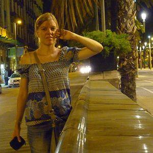 Katjushka YO's Photo