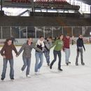 Ice Skating In Dusseldorf's picture