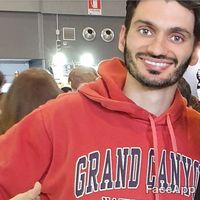 Riccardo Baldini's Photo
