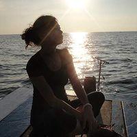 YingLv WANG's Photo