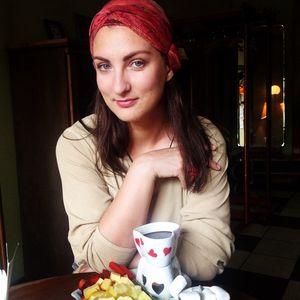 Anna Muravska's Photo