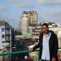 Mossaab Mouiya's Photo