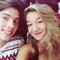 Giulia Oreto and Alexander Evatt .'s Photo