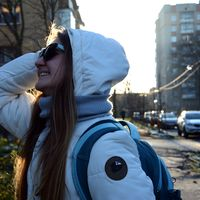 Romashka Kuts's Photo