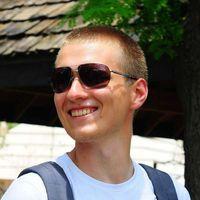 Petr Zbraněk's Photo