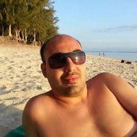 Djamel Eddine Gharbia's Photo