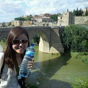 Chui Mei, Cherise Sin's Photo