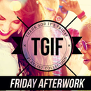 Warsaw Friday Afterwork: Drinks + Party's picture