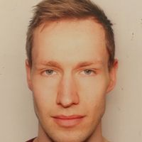 Nick Olesen's Photo