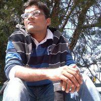Kalyan Ramanuja's Photo