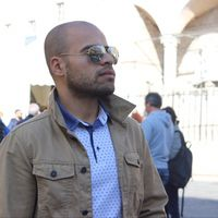 Elnur  Zakirovich's Photo