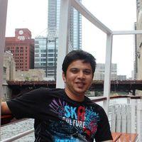 Jayanth Bharathi's Photo