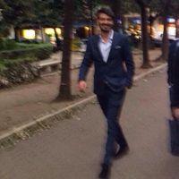 Ermanno Calamo's Photo