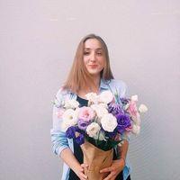 Alina Zhukovska's Photo