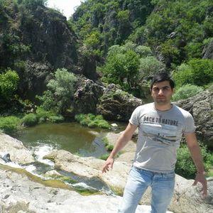 ozan Göçerler's Photo