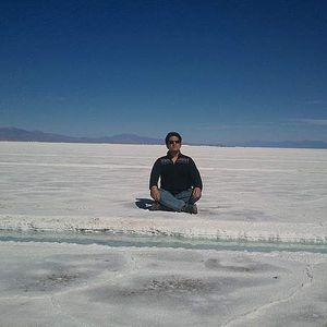 Luis Alfonso Saltos Espinoza's Photo